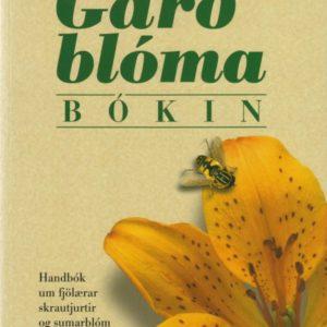 Garðblómabókin