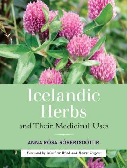Icelandic herbs Anna Rósa
