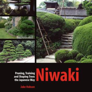 Niwaki. Pruning, training and shaping