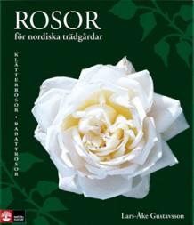 Rosor för nordiska trädgård Klatterosor