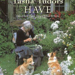 Tasha Tudors have