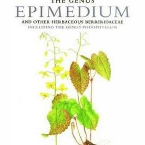 The genus Epimedium