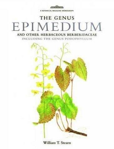 The genus Epimedium
