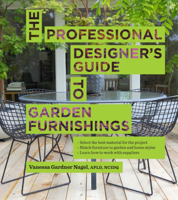 The professional designers guide to gard