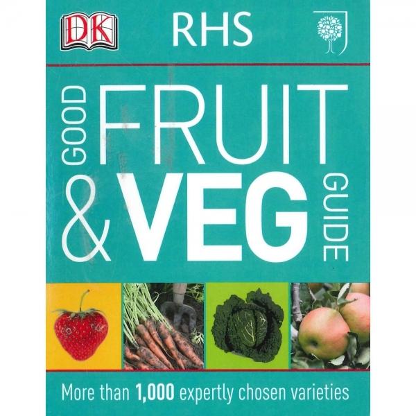 Good fruit and veg guide