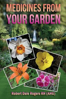 Medicines from your garden
