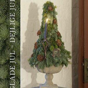 Glade jul - dejlige jul