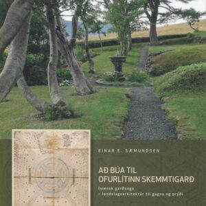 Að búa til ofurlítinn skemmtigarð